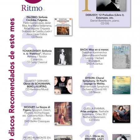 Ritmo, March 2018-1
